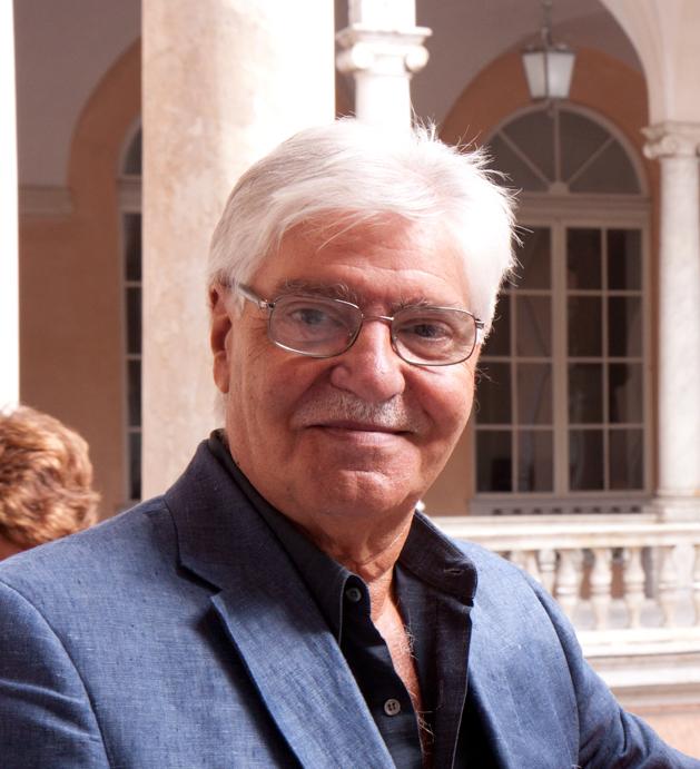In memoria di Carlo Cherici