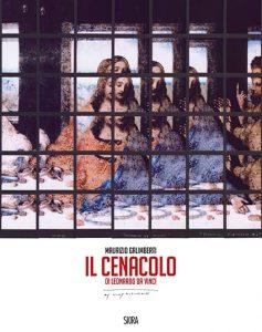 Maurizio Galimberti, Il Cenacolo di Leonardo da Vinci, Skir
