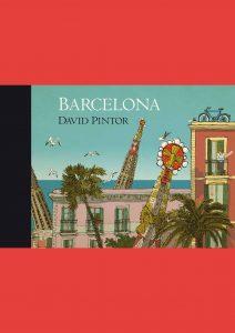 David Pintor Barcelona