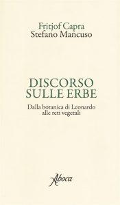 Capra - Mancuso, Discorso sulle erbe, Aboca