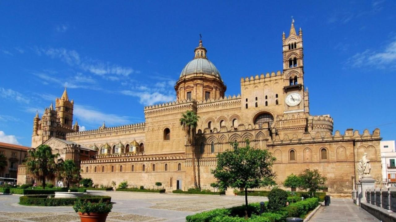 Palermo: a scuola di libreria