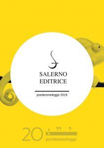 Salerno a pordenonelegge 2019