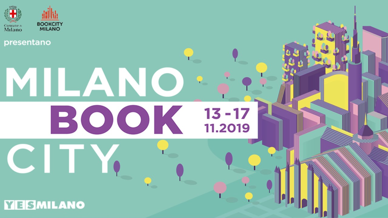 Un filo di Arianna per orientarsi nel programma di Bookcity Milano 2019