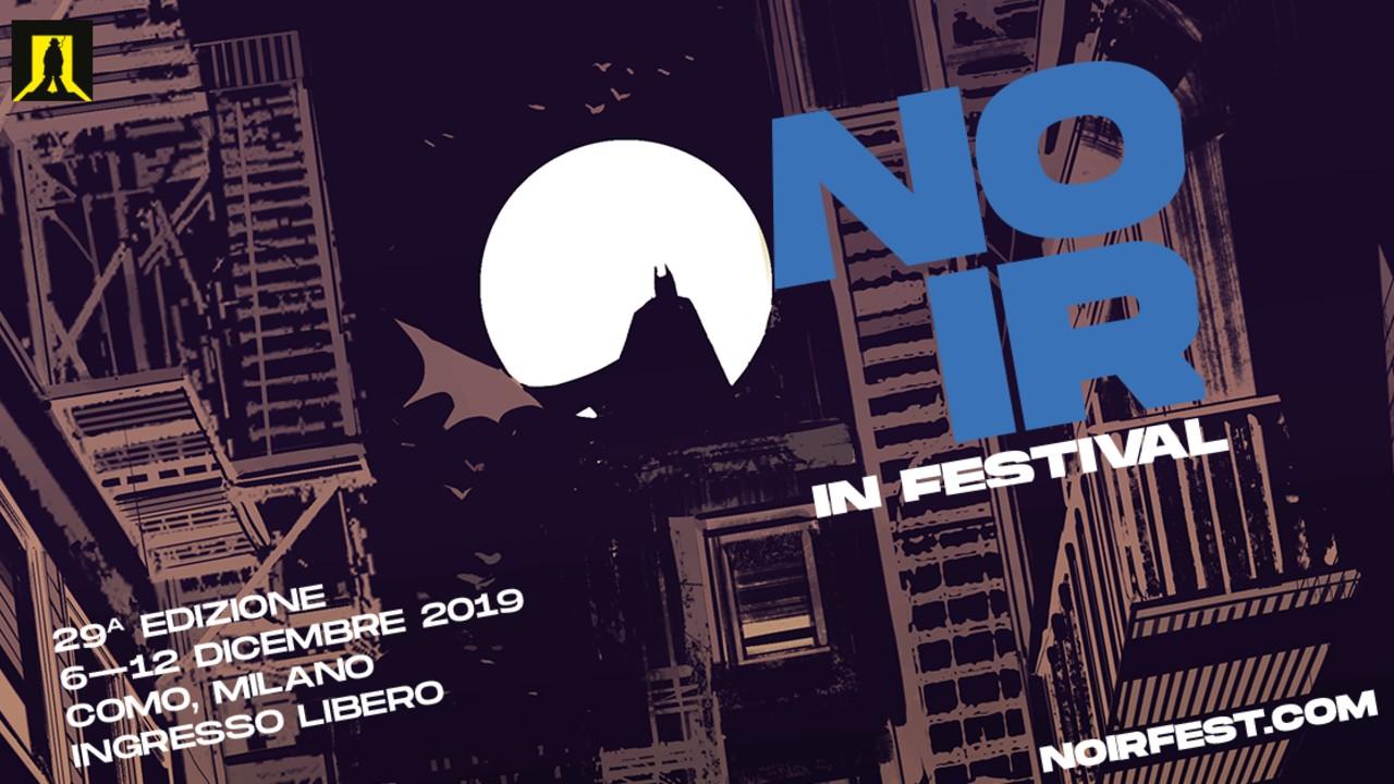 Al Noir in Festival 2019 si gioca con il genere