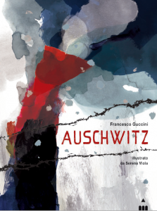 Francesco Guccini, Auschwitz, Lapis