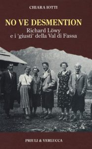 Chiara Iotti, No ve desmention, Priuli & Verlucca