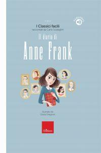 Carlo Scataglini, Il diario di Anne Frank, Erickson