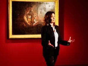 Georges de La Tour, Francesca Cappelletti, la curatrice