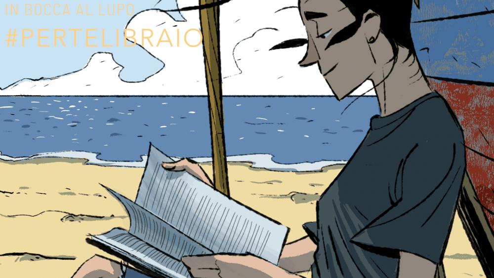 #pertelibraio: il regalo di Tunué alle librerie
