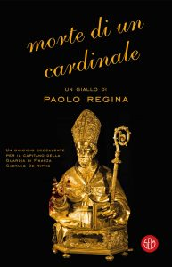 Paolo Regina, Morte di un cardinale(SEM)