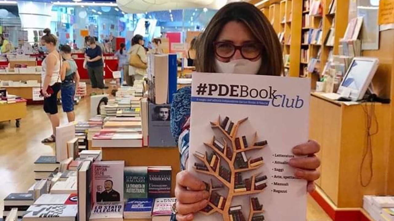 Un'estate a tutta lettura con #PDEBookClub!