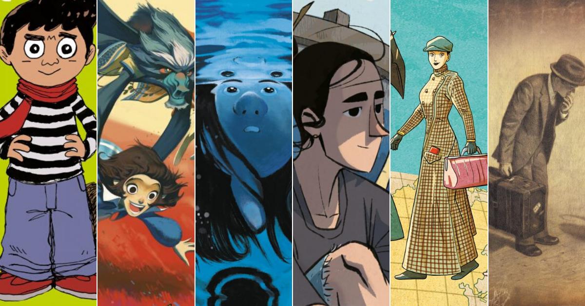 L'estate a fumetti di Tunué