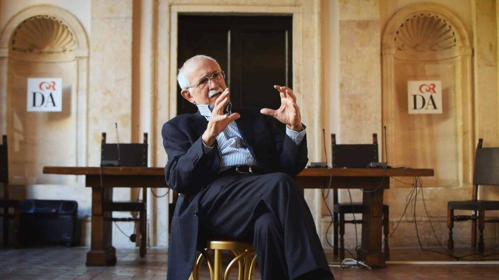Giulio Ferroni - Premio Mondello