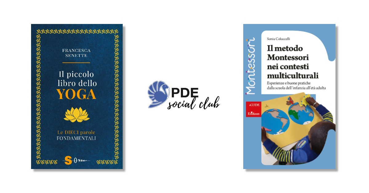 #PDESocialClub: Francesca Senette e Sonia Coluccelli si raccontano in video