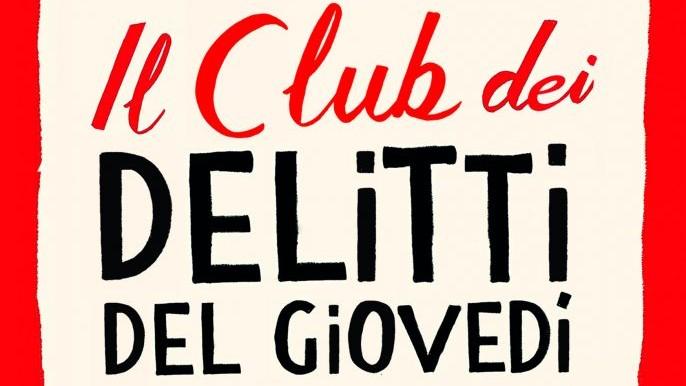 Il Club dei delitti del giovedì, raccontato da chi lo pubblica