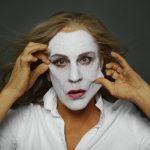 Annie Leibovitz / Meryl Streep, NYC (1981), 2014 © Sandro Miller / Courtesy Gallery FIFTY ONE, Antwerp