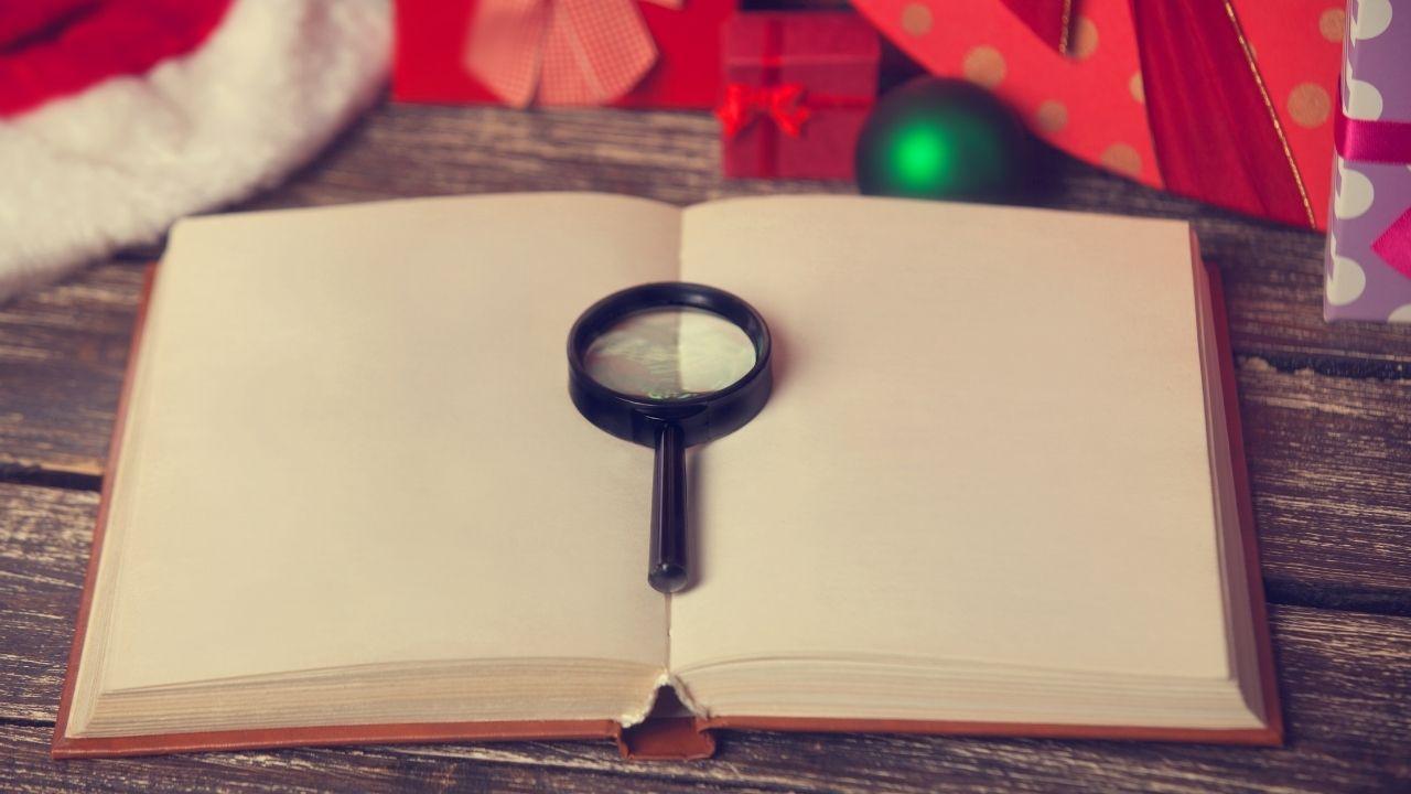 Natale con PDE Book Club: i nostri consigli di saggistica