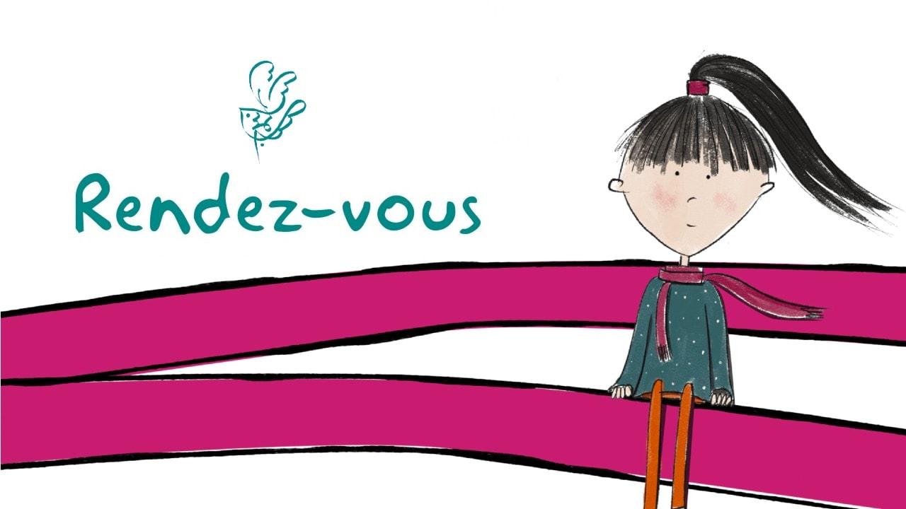 Rendez-vous, storie di generazioni, lingue, sogni