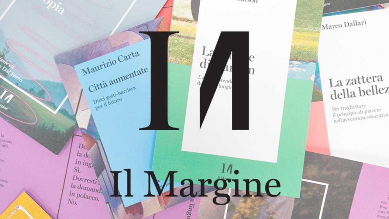 Arriva il Margine!