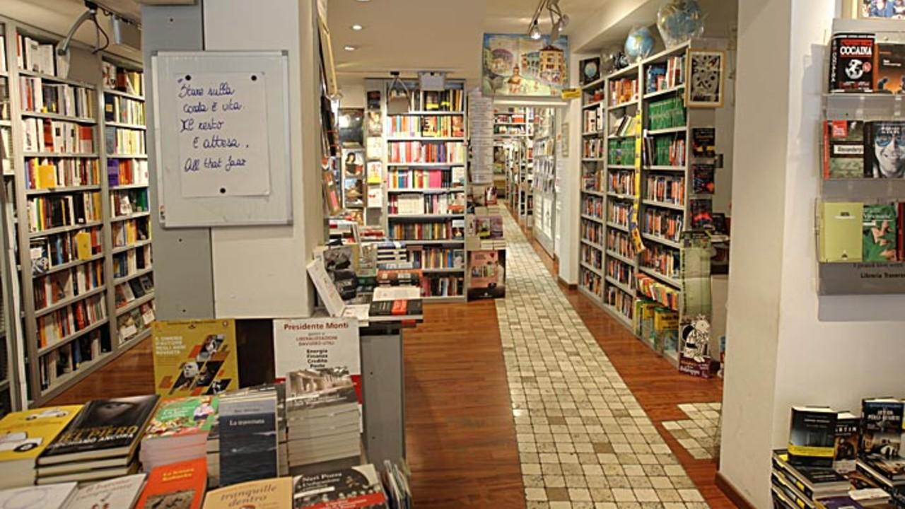 Estate in libreria: Traverso di Vicenza consiglia