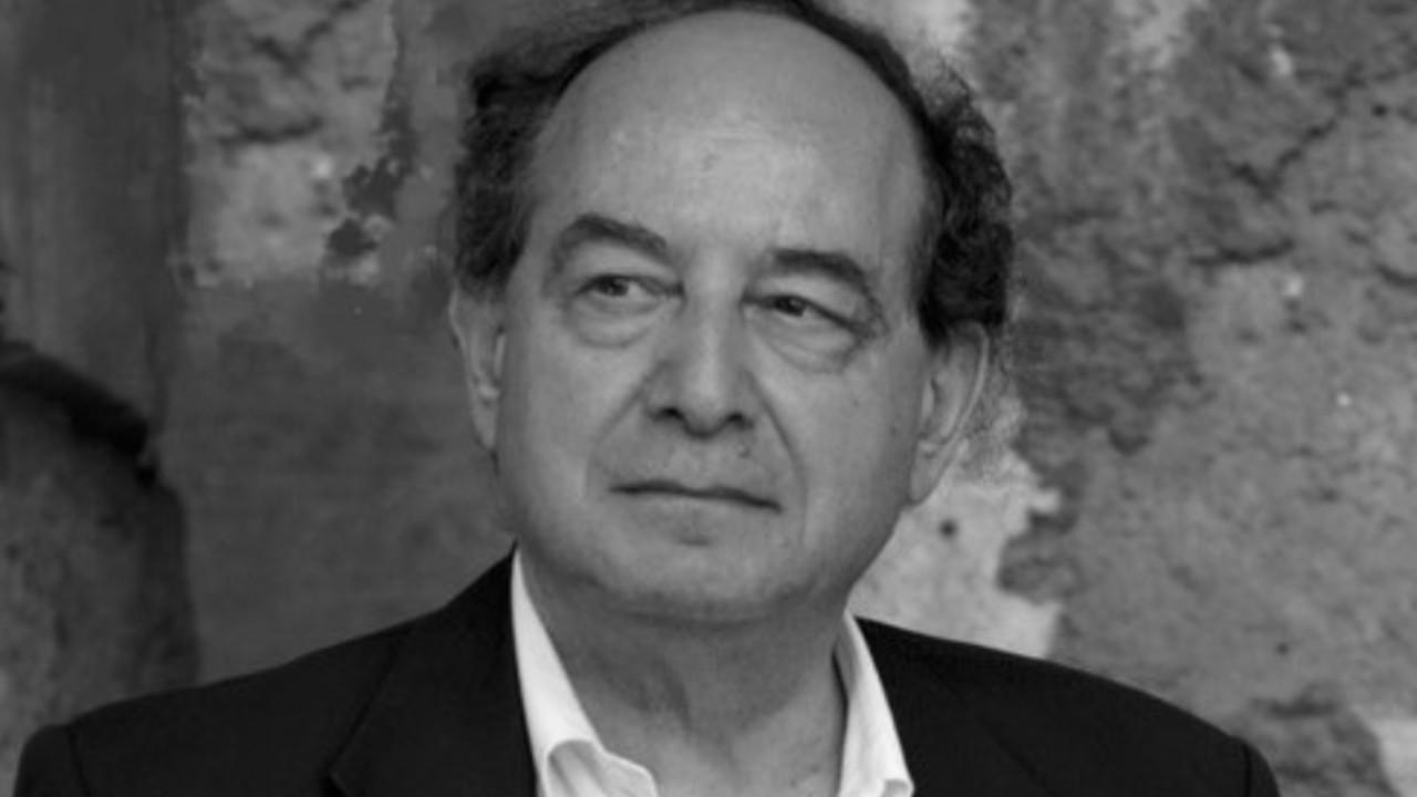 Un saluto a Roberto Calasso