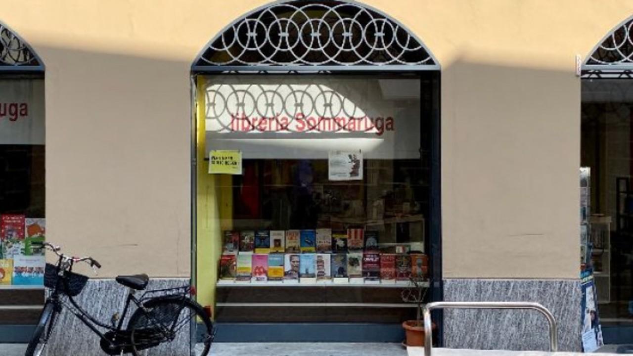 Estate in libreria: Sommaruga di Lodi consiglia