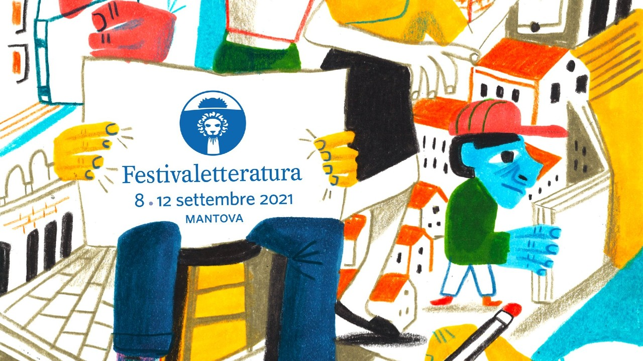 Festivaletteratura 2021, il programma della 25ª edizione