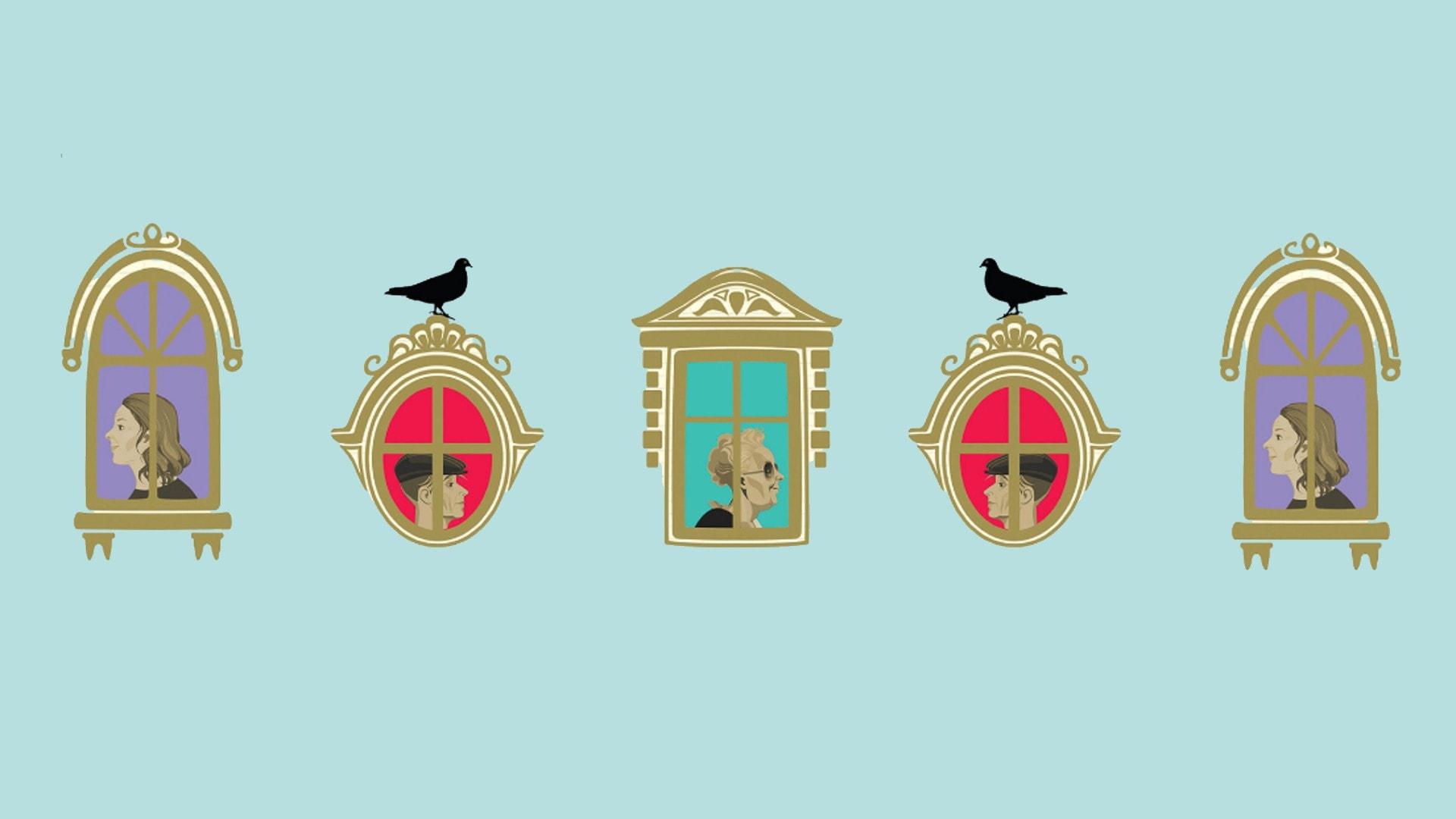 Benvenuti a Casa Trelawney